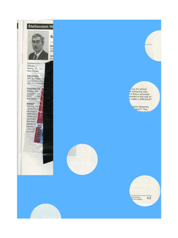 , 'Blue Illinois ID Card,' 2013, ROOM EAST