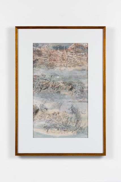, 'Beneath the bark – engraved biographies,' 2019, Roslyn Oxley9 Gallery