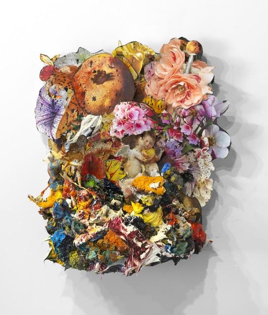 , 'The Gleaners,' 2016, Gallery NAGA