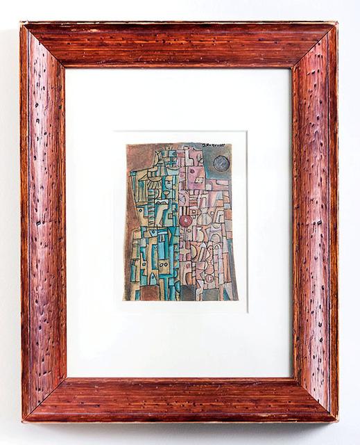 , 'Pareja Construida,' 1961, Fromkin Fine Art