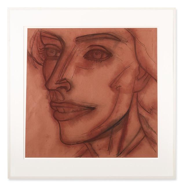 , 'LIBBY,' 1991, QG Gallery