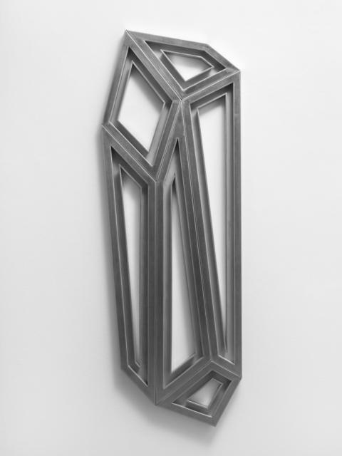 , 'Alphabet P,' 2013, Galerie Thomas Schulte