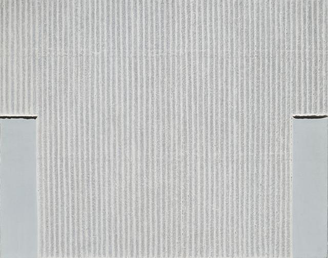 , 'Ecriture( 描法 )No. 000713 ,' 2000, Kukje Gallery