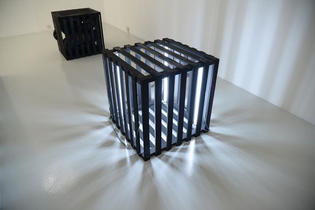 , 'Controlled Tejo,' 1991– 1997/ 2015, Yavuz Gallery