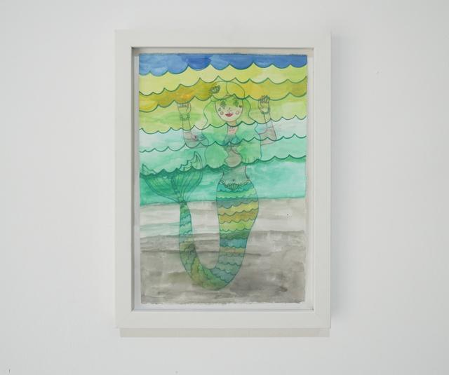 , 'Untitled,' 2012, Et al.