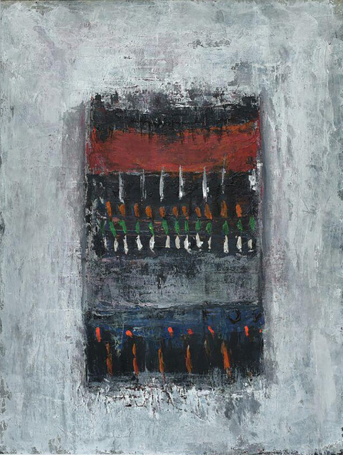 , 'Rug,' 2012, CAMA Gallery
