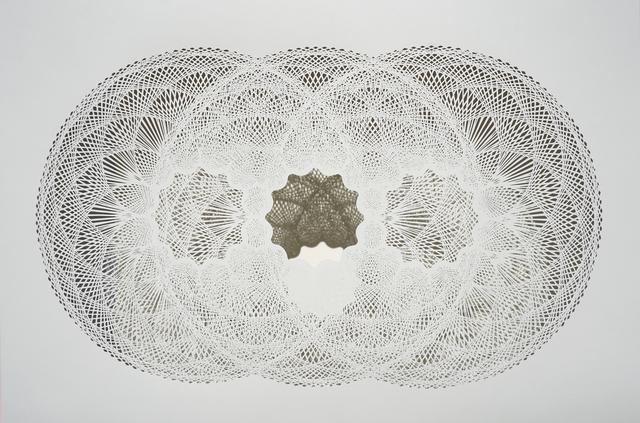 Tahiti Pehrson, 'Untitled', 2019, K. Imperial Fine Art