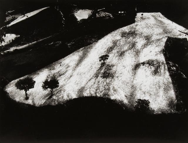 , 'Presa di coscienza sula natura Angelini,' 1970, SAGE Paris
