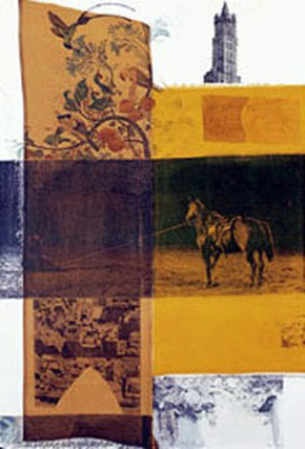 , 'Arcanum VIII,' 1981, Zane Bennett Contemporary Art