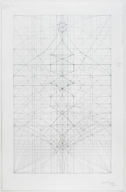 , 'The 1.111 Series: 5.5.14,' 2014, Pierogi