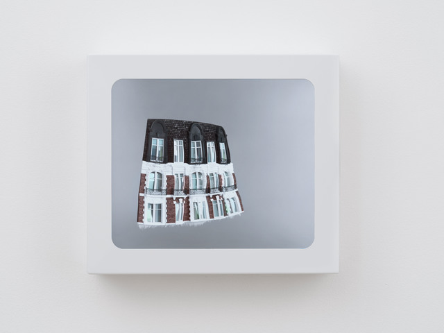 , 'Dorilton (wind),' 2016, bitforms gallery