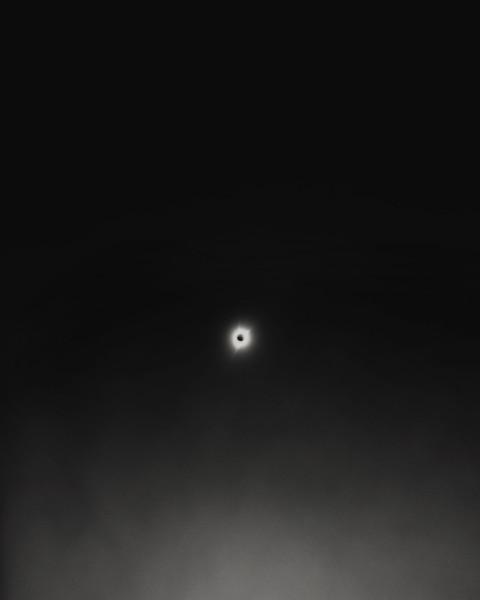 , 'Eclipse #1,' 2015, Galerie Thierry Bigaignon
