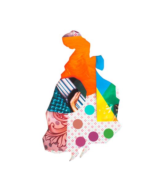 , 'Untitled ,' 2016, Ricco/Maresca Gallery
