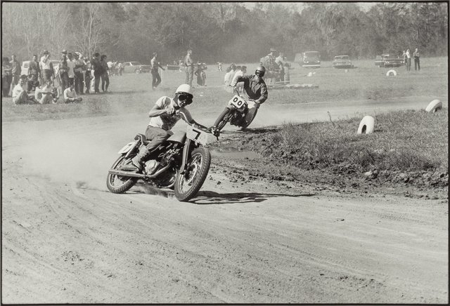 Danny Lyon, 'Scrambles Track, Louisiana', 1964, Heritage Auctions
