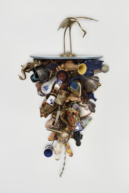 , 'crane,' 2019, Gallery MOMO