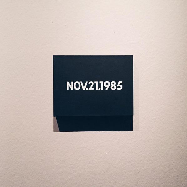 , 'Nov. 21, 1985,' 1985, Singapore Art Museum (SAM)