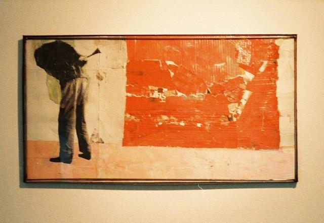 , 'Uns,' 1988, Galerie Isabella Czarnowska