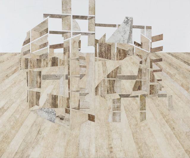 , 'Escultura,' 2016, Galeria Nara Roesler