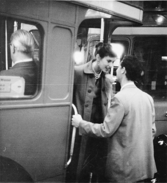 , 'Piccadilly, 1953,' 1953, The Photographers' Gallery