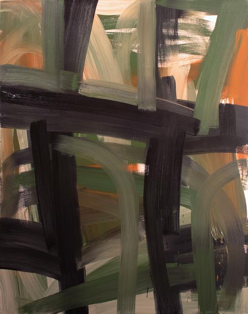 , 'Somber Beginnings,' 2010, Carrie Haddad Gallery