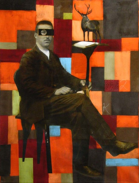 , 'Patterson,' , Merritt Gallery