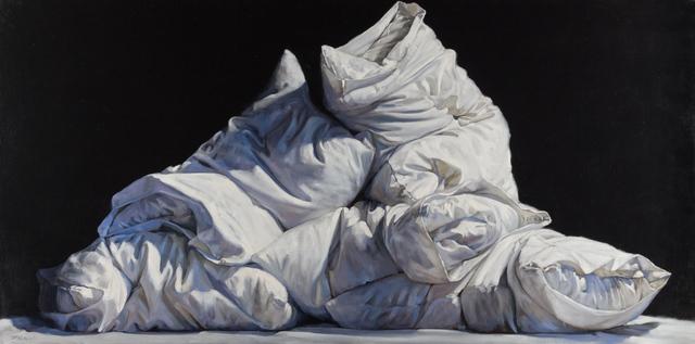 , 'Don't Tell Anyone,' , Merritt Gallery