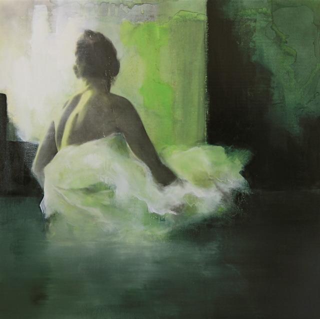 Virginie Bocaert, 'Vision de pureté', 2014, Thompson Landry Gallery