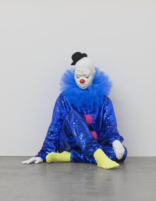 , 'vocabulary of solitude,' 2015, Museum Boijmans Van Beuningen