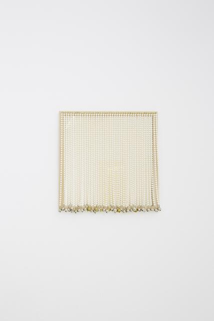 , 'COCO (L'origine du Monde),' 2017, Martina Simeti