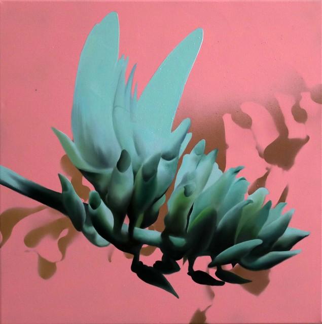 Manu Muñoz, 'Erythrina 01', 2018, Blanca Soto Arte