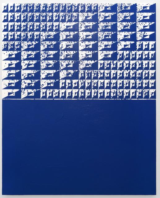 , 'Fathom,' 2017, Kristin Hjellegjerde Gallery