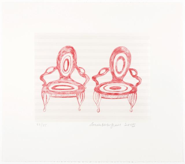 , 'Twosome,' 2005, Marlborough Gallery