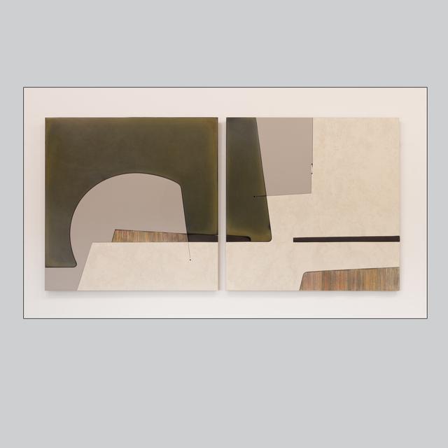 , 'Manoverde Verve 1,' 2016, GF Contemporary