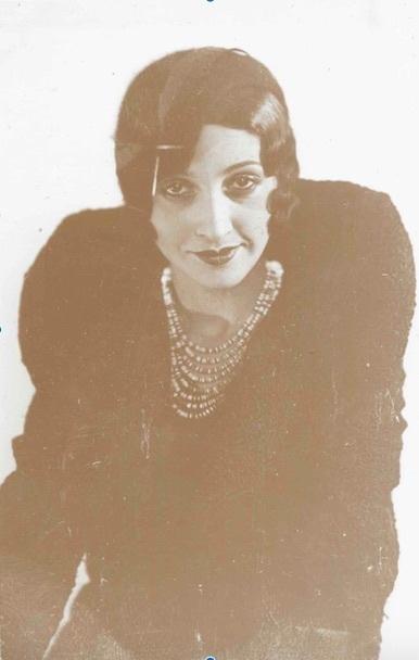 , 'Renée Perle ,' 1930, °CLAIR Galerie