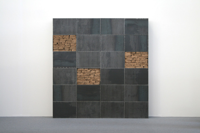 , 'Not A Wall,' 2006, C. Grimaldis Gallery