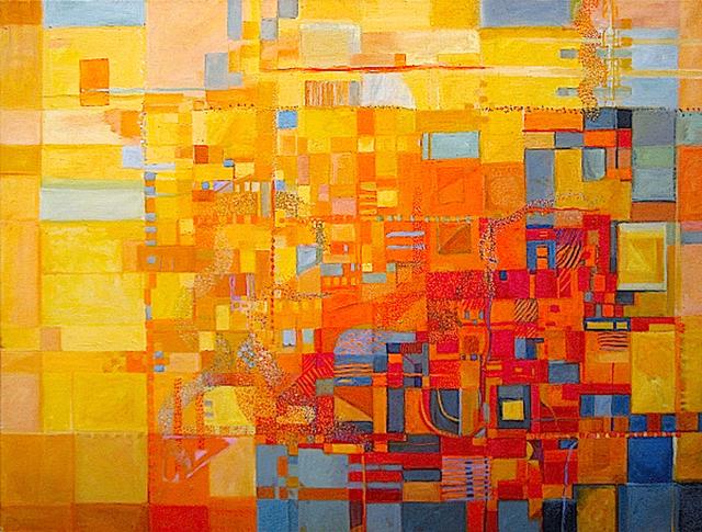 Irma Ostroff, 'LOCATION I', 2012, Fe Gallery