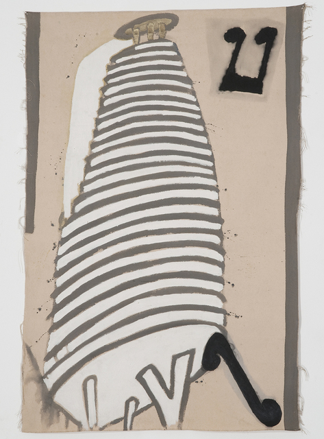 , 'Untitled,' 1986, Galeria Luisa Strina