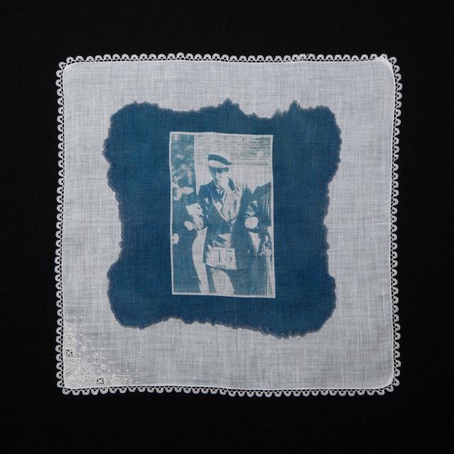, 'Miss Johansen,' , Elizabeth Houston Gallery
