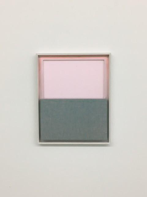 , 'Little G (2),' 2016, Galerie Christian Lethert