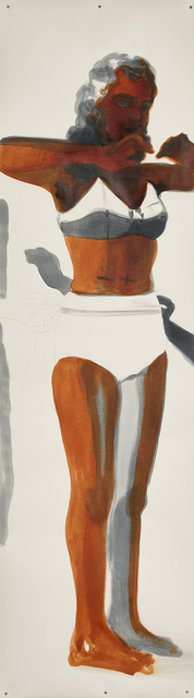 , 'Untitled (Well Worn 19),' 2015, Goodman Gallery
