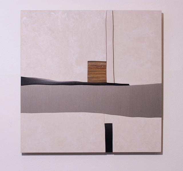, 'Traniur 9,' 2011, HOHMANN