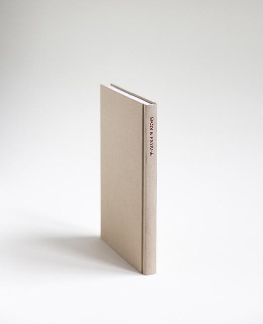 , 'Eros & Psyche,' 2014, Taik Persons