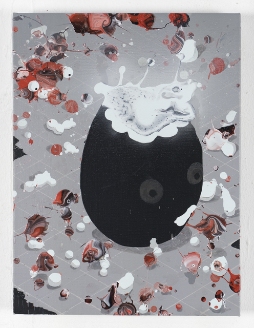 , 'GOLEM,' 2019, Satélite