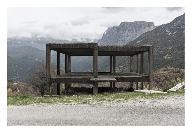 , 'Zagorochoria,' 2014, C. Grimaldis Gallery