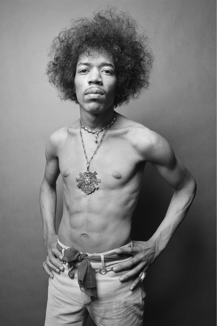 , 'Jimi Hendrix: Voodoo Chile,' 1967, Snap Galleries