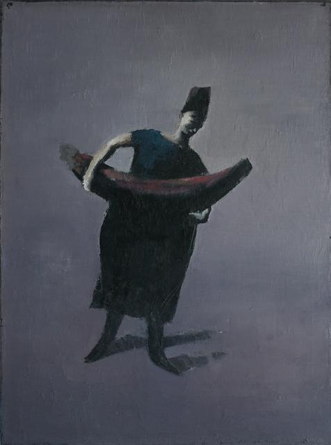 , 'Untitled,' 2007, Galerie Rüdiger Schöttle