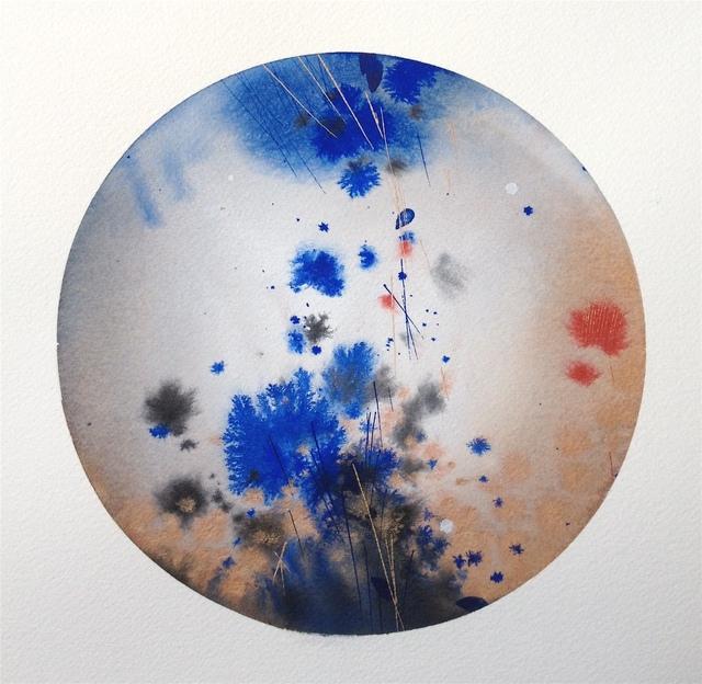 , 'AGC2,' 2012, Herringer Kiss Gallery