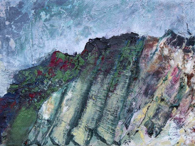 , 'Furrows,' 2014, Albemarle Gallery | Pontone Gallery