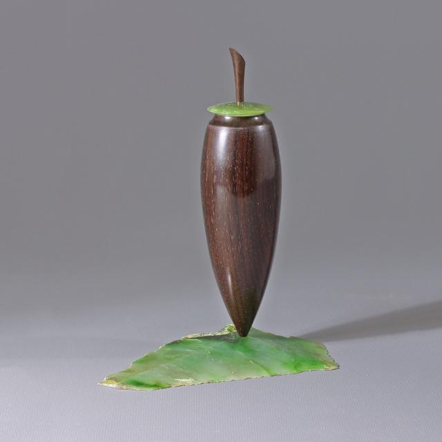 Alan Carter, 'Jade Rising', 215, Wood Symphony Gallery