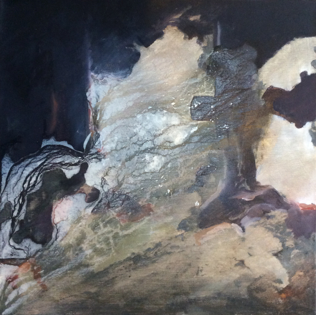 , 'Shipwreck I,' 2015, Galleri Duerr